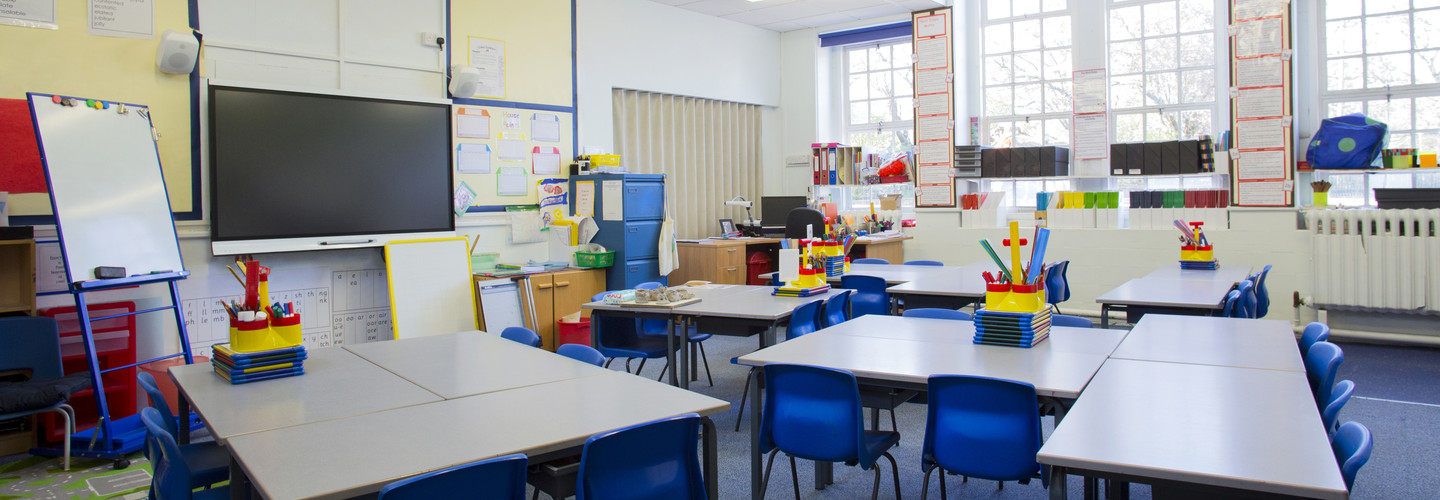 Modern Classroom Certified Trainer ~ Tips for redesigning your learning space edtech magazine