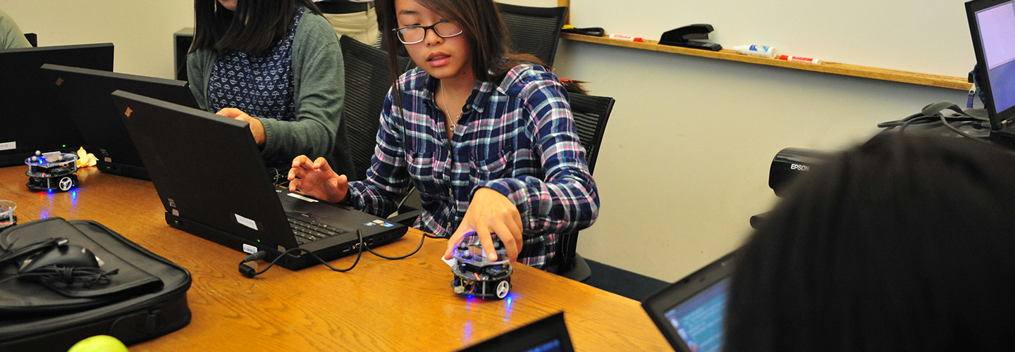 Stanford University's Artificial Intelligence Summer Camp