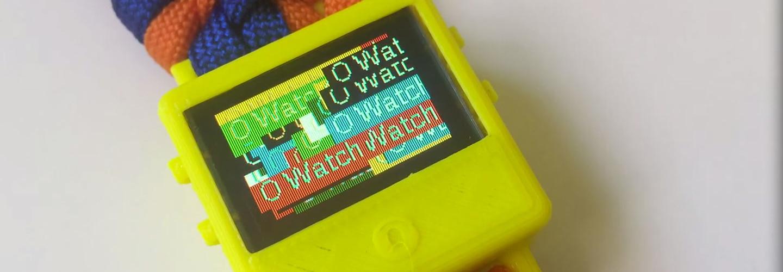 O Watch
