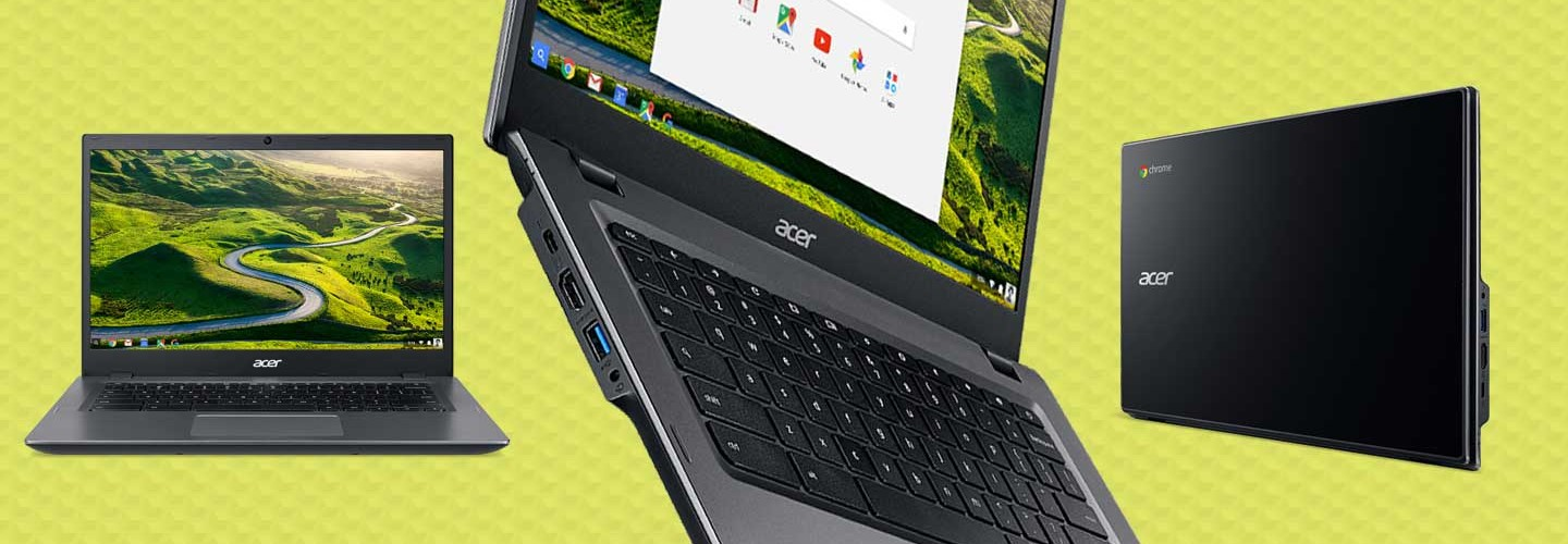 Acer Chromebook 14 for Work Review: Chromebook 720p Review | EdTech