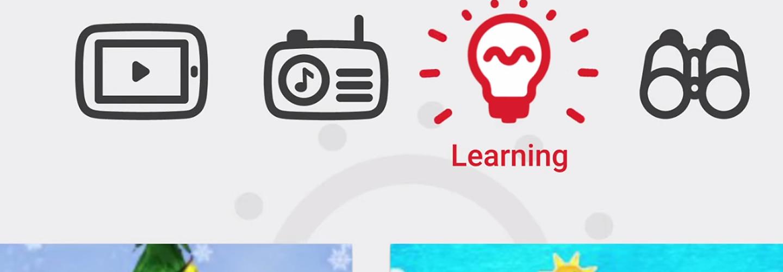 YouTube Kids Is Google's First App Designed for Children