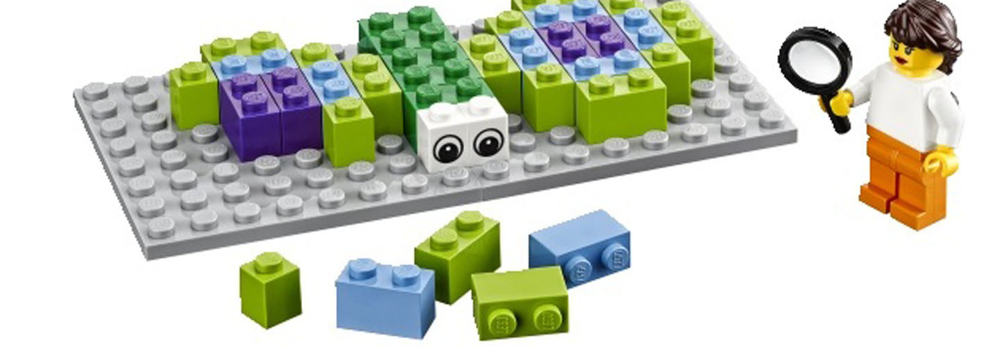 New Lego Classroom Tool Is Building a Bridge to Common Core ...