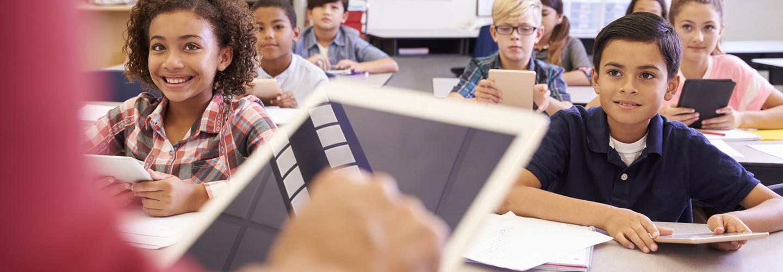 technology teachers using teacher classroom magazine confident edtech through newsletter current