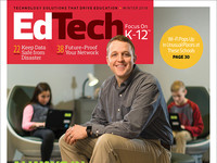 Winter 2018 EdTech:K12