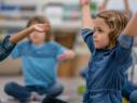 Kids learning social emotional learning