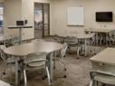 Gorton school classroom