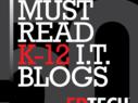 EdTech's 2014 Must-Read IT Blog Nominees