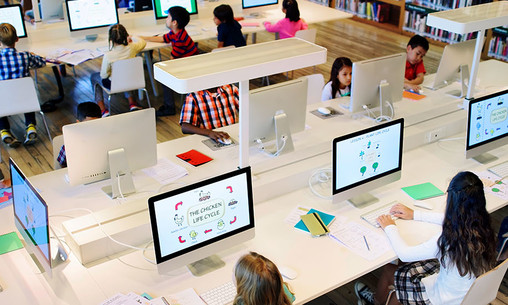K-12 Technology Education News & Trends | EdTech Magazine