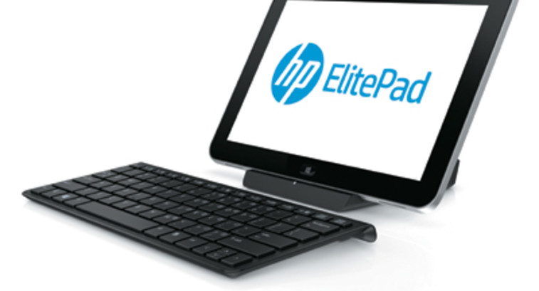 Review: HP ElitePad 900 a Compelling Option for Windows 8 Users
