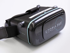 ReTrak Utopia 360 VR headset