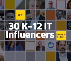 The 2019 Honor Roll: EdTech's 30 Must-Read K–12 Education IT