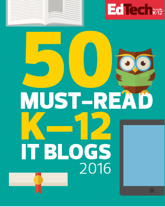 2016 Must-Read K–12 IT Blog