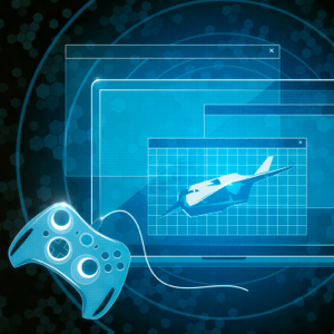 The Awesome Power of Gaming in Higher Education
