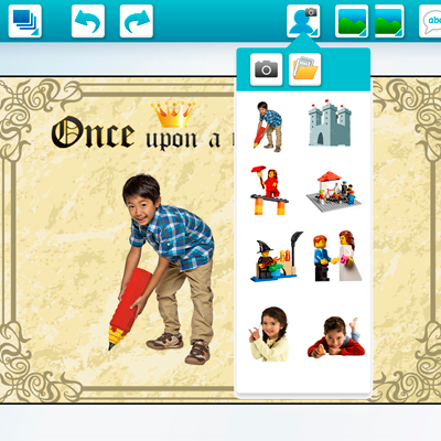 LEGO Education Offers Building Blocks for Reading and Writing